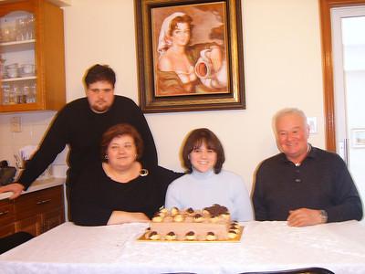 Uncategorized - Family