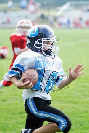 2008 Football - Top Shots