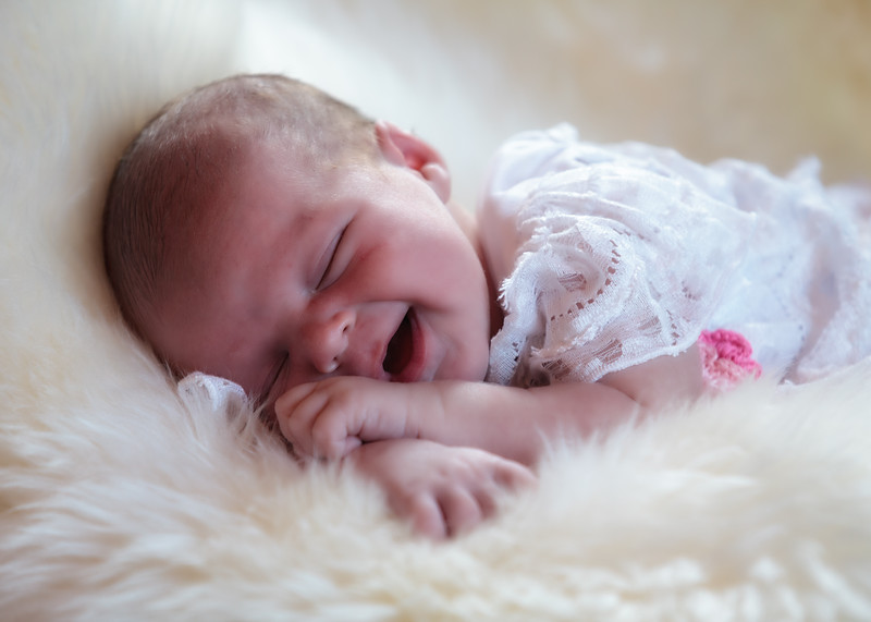 Newborn Photos - Jocelyn Joy Phillis