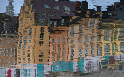01 Stockholm - city
