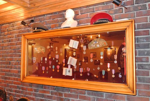 Inn Under the Red Hog Restaurant