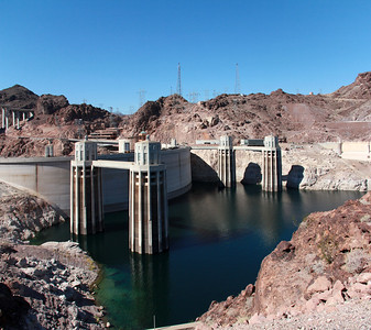 Hoover Dam 2014
