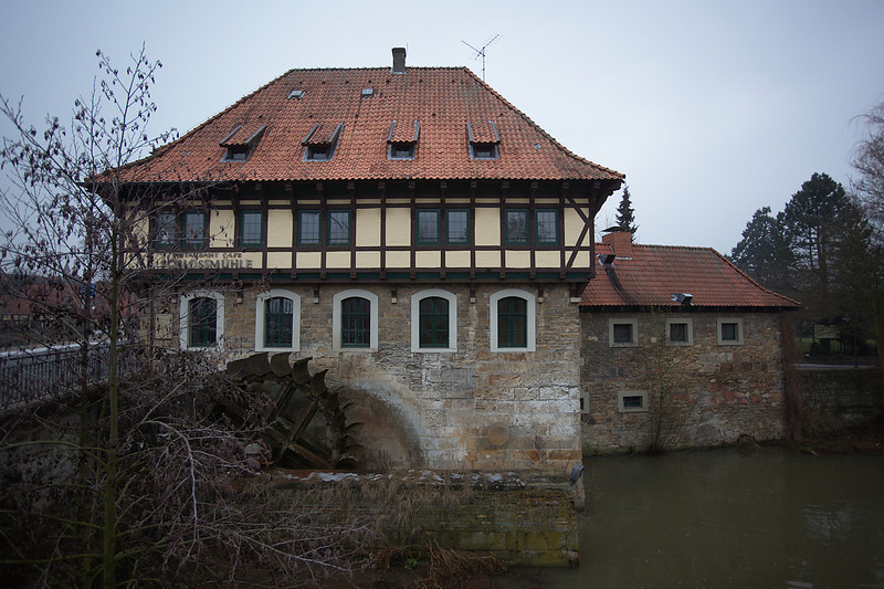 Burgsteinfurt