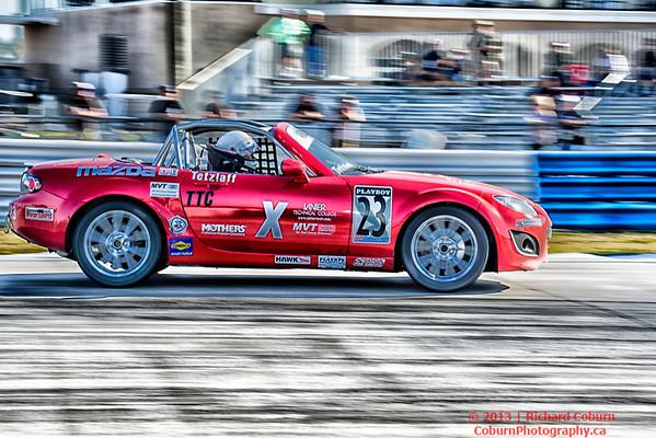 2013 MX5 Cup Sebring