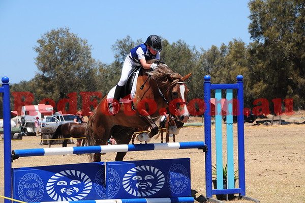 2017 01 22 Oakford Dressage and ShowJumping Day ShowJumping 90cm