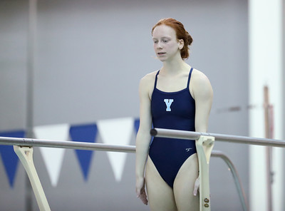 Yorktown Girls Dive (03 Dec 2016)