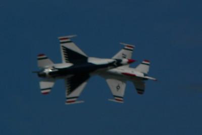Otis Air National Guard Base Air Show -- 25-Aug-2007