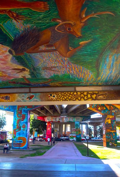 Barrio Logan  Neighborhood, Chicano Park