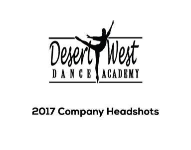 2017 Company Headshots