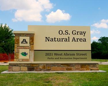 2012 O.S. Gray Park
