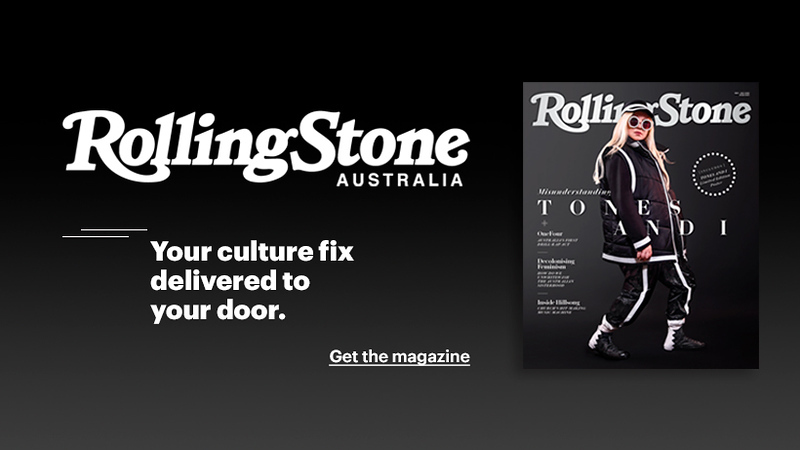 Rolling Stone Australia May 2020 (photo credit: Rolling Stone Australia Facebook page)