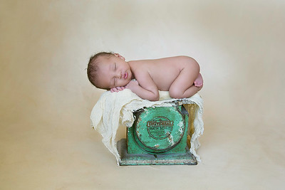 Kason Newborn