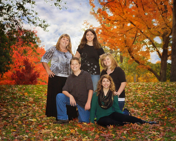 C. Ellis Family 2014