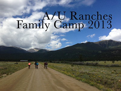 2013 Adult/Family Camp Slideshow