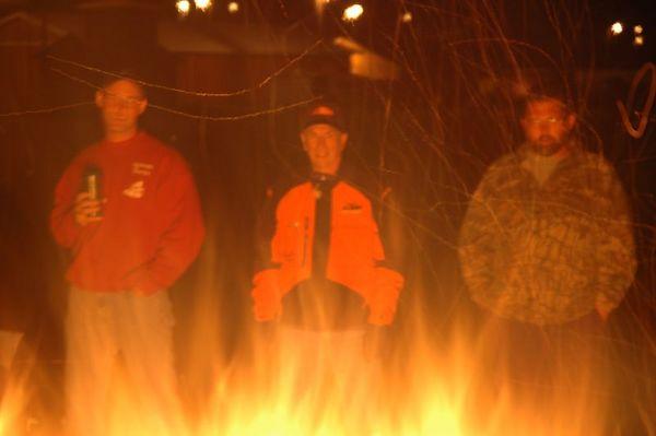 Big Woods 200 - 2005