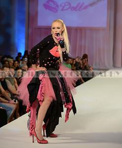 Vibiana, Style Fashion week, The kids 3-13-2013