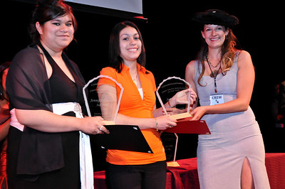 5. Youth Advocate Awards