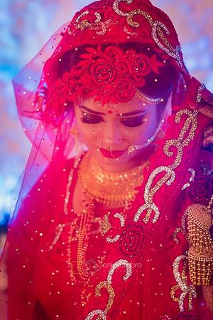 Arif & Ridmi Wedding