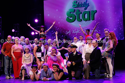 Strictly Star Performance