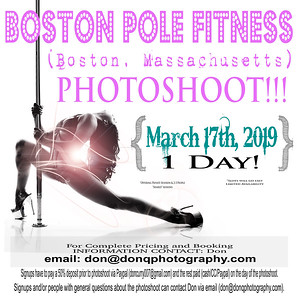 Boston Pole Fitness (Boston, Massachusetts) 031719