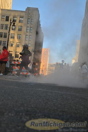 International Half Marathon Finishers, Gallery 3 - 2012 Detroit Free Press Marathon
