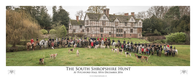 South Shropshire Hunt Photo