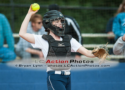 LC at Farragut - April 4, 2016