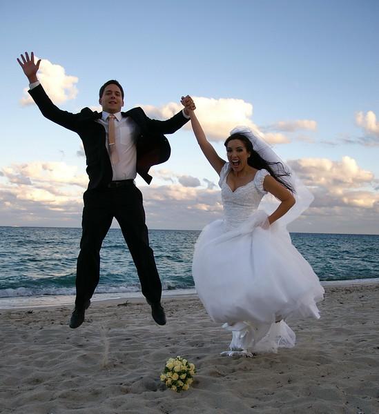 Yubi Wedding