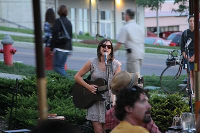 Sarah Blacker July 9, 2011