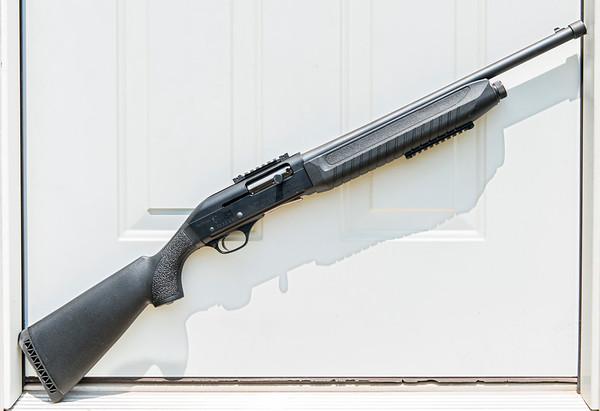 HK SAT-8 12ga