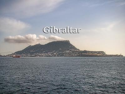 2009 03 25 | Gibraltar