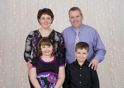Widrick Family