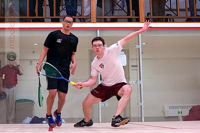 2013-01-19 Tom Mullaney (Harvard) and Adrian Ostbye (Western Ontario)