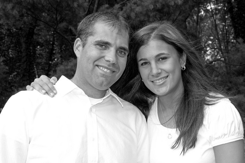 Kyle and Eleni Engagement_B&W.jpg
