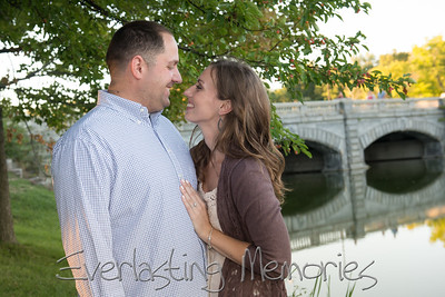 Jessica & Jeff's Engagement