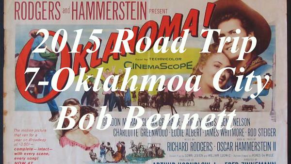 Oklahoma City Movie