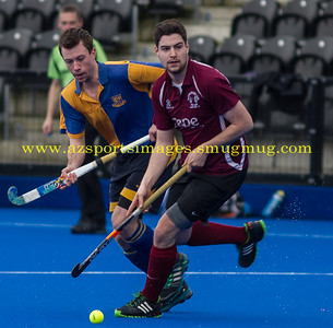 59 HOCKEY (Wapping V Upminister)