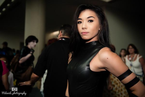 San Diego Comic-Con 2016 Saturday