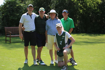 2017-06-12 Golf Outing