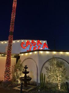2021.04.24 Dinner at Casa Vega