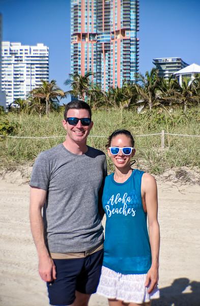 Miami Apr 2018