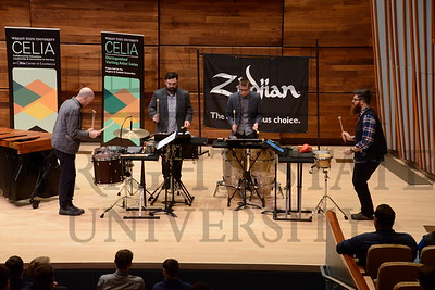 18569 So Percussion Festival and Residency 1-28-17