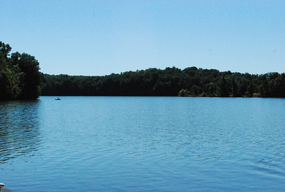 Anthony Cucchi III Lake