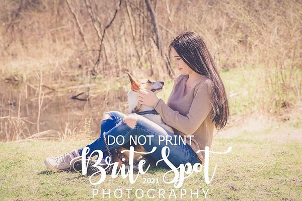 Hengst, Brianna COUPLE DOG 2021