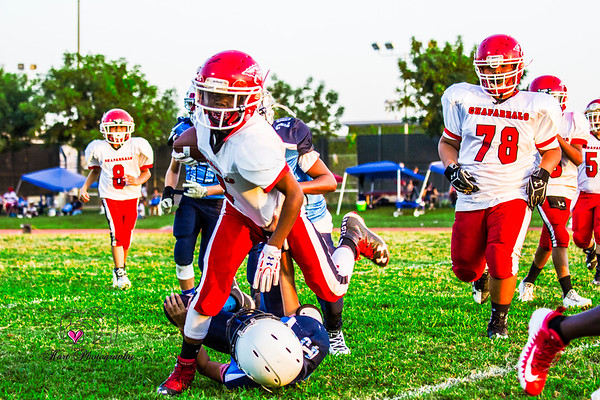 Sanger Youth Football