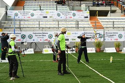 Giorno 3 - Finali Arco Olimpico Foto Universalclick