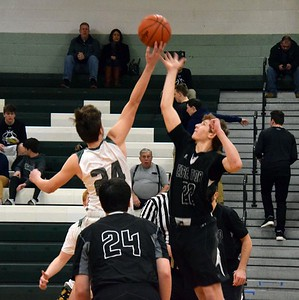 HS Sports - Edsel Ford vs. Allen Park Boys Basketball 19