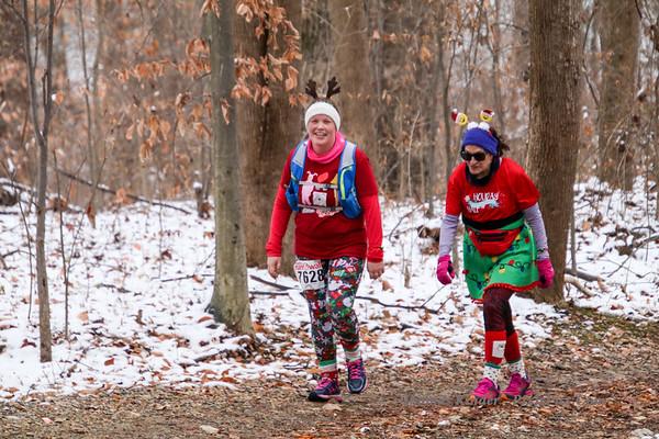 Half Marathon Run/Walk 12/10/17