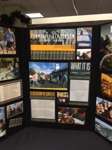 2016-2017 Community Classroom