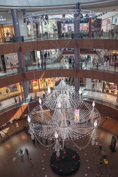 Dubaj | Dubaj Mall
